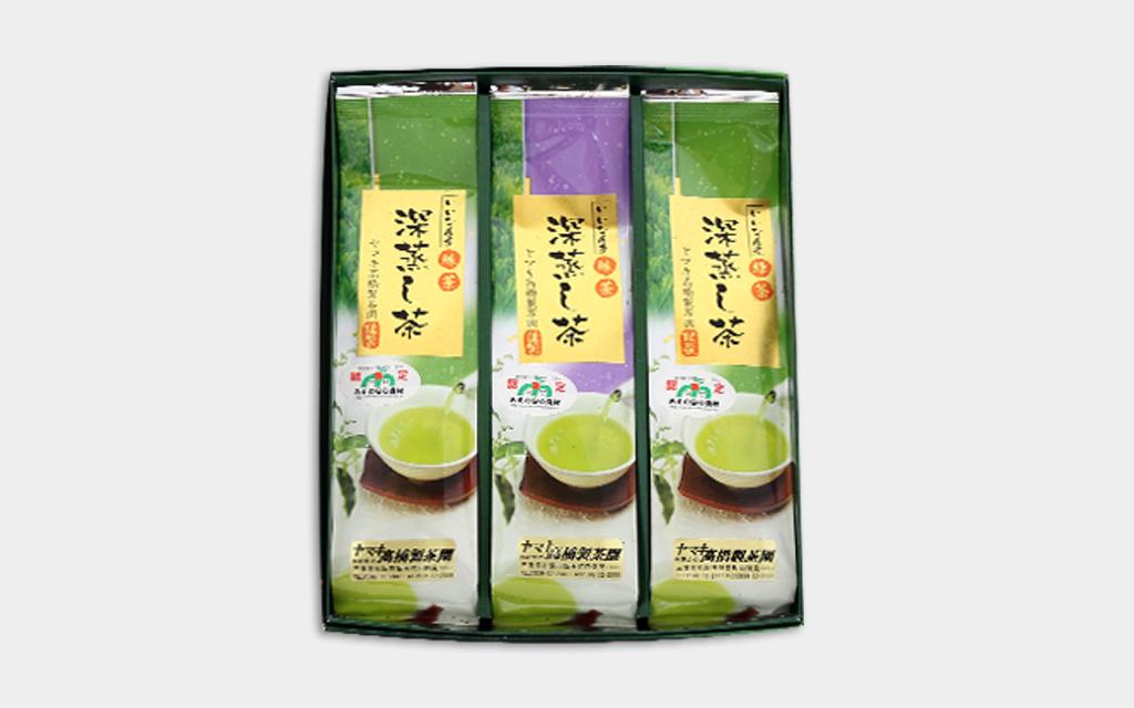 ヤマキ高橋製茶園