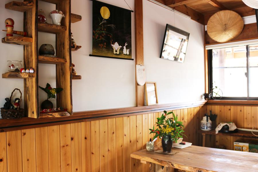 ヤマキ高橋製茶園反販売所