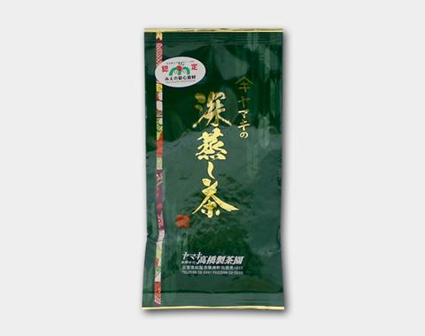 ヤマキ高橋製茶園深蒸し茶100g