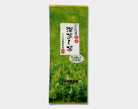 ヤマキ高橋製茶園深蒸し茶300g入り